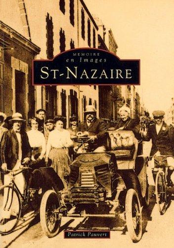 Saint-Nazaire I