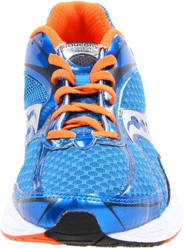 Saucony , Baskets pour homme bleu bleu Bleu