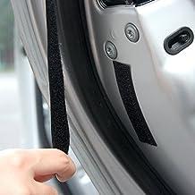 ETGtek(TM) 1 par de coches ventana lateral Parasol para la capa de protección solar del coche de bebé Calcetines doble Sombrilla por la ventana de coche