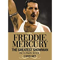 Freddie Mercury - The Greatest Showman