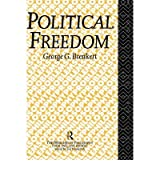 { [ POLITICAL FREEDOM (PROBLEMS OF PHILOSOPHY) ] } By Brenkert, George G (Author) Oct-10-1991 [ Hardcover ]