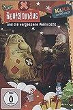 Beutolomäus und die vergessene Weihnacht [2 DVDs] - Andreas Schlüter, Christina Erbertz, Anne Benza-Madingou