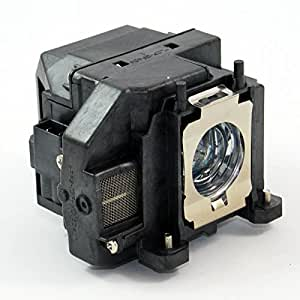 Replacement projector lamp for Epson V13H010L67: Amazon.in ...