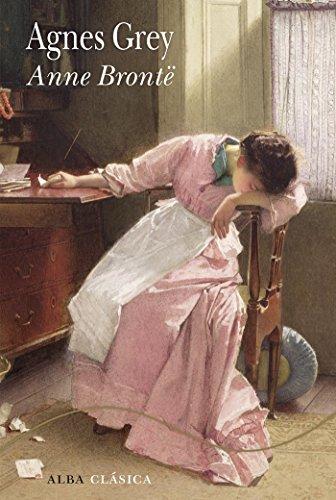 Agnes Grey por Anne Brontë