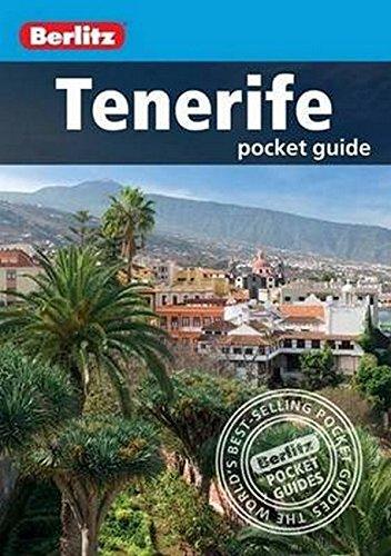 Berlitz: Tenerife Pocket Guide (Berlitz Pocket Guides)
