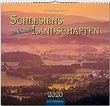 Schlesiens schönste Landschaften: Original Rautenberg-Stürtz-Kalender 2020 - Mittelformat-Kalender 33 x 31 cm -