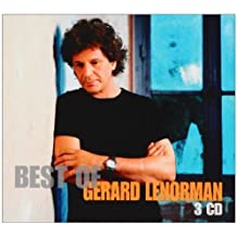 Best Of Gerard Lenorman (Coffret 3 CD)