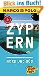 MARCO POLO Reiseführer Zypern, Nord u...