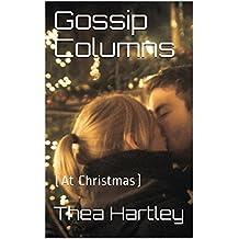 Gossip Columns: (At Christmas)