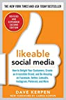 Likeable Social Media par Kerpen
