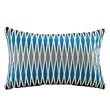 Alaso Housses de Coussin,Taies d'oreiller, Rectangle Lignes Géométriques Canapé Lit Maison Décoration Fête Oreiller Throw Pillow Case 30 CM X 50 CM