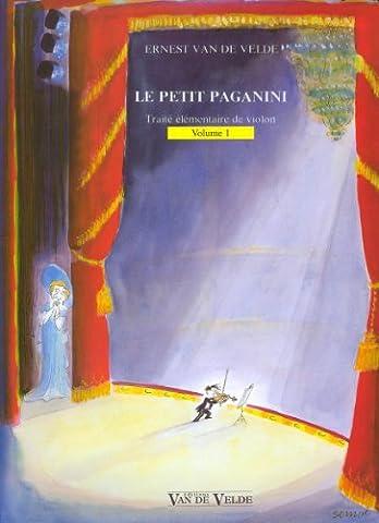 Petit Paganini Volume 1
