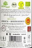 Landlust Bio Regent Lieblich,  (6 x 0.75 l)