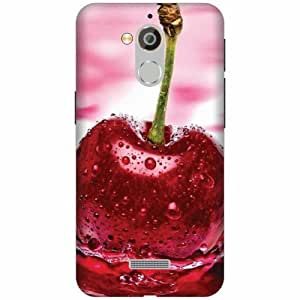 Coolpad Note 5 Hard Plastic Back Cover - Multicolor Designer Cases Cover By Printland