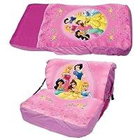 Kaufmann Disney Princess DPKFZ545 - Bett und Sofa, aufblasbar
