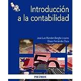 Introducción a la contabilidad (Economía Y Empresa)