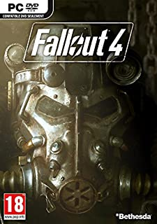 Fallout 4 (B00YTVNJBI) | Amazon price tracker / tracking, Amazon price history charts, Amazon price watches, Amazon price drop alerts