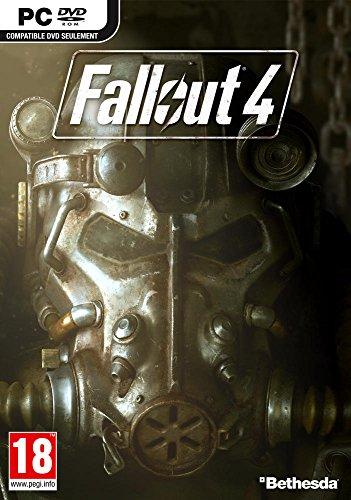 Fallout 4 - Steam Fallout
