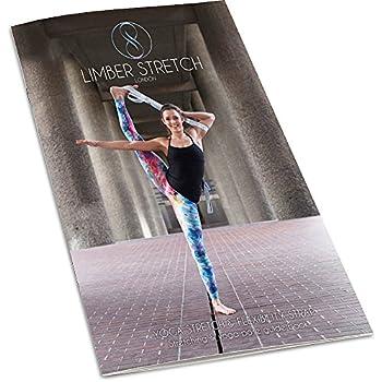 Libro Limber Stretch de...