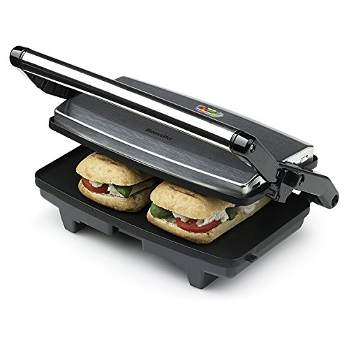 Breville VST049 Cafe Style Sandwich Press