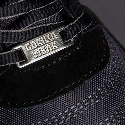 Zoom IMG-3 gorilla wear perry high tops