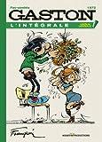Version Originale T12 Gaston V.O. Annee 1972 -Fs- Tome 12