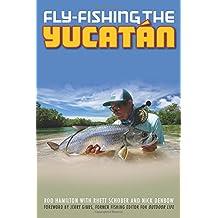 Fly-Fishing the Yucatan