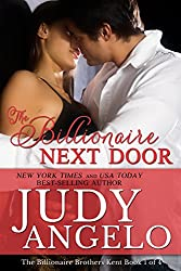 The Billionaire Next Door: Ransom's Story (The Billionaire Brothers Kent Book 1) (English Edition)