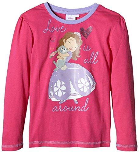 Disney 45SOSIS103 - T-Shirt - Fille Disney
