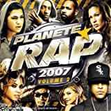 """Afficher """"Planète Rap 2007"""""""