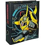 Undercover tfuv0630–escolar carpeta A4, Transformers