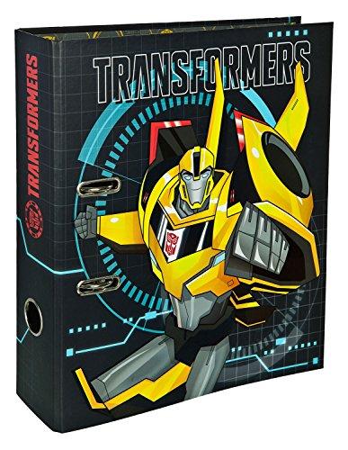 Undercover tfuv0630scolaire Classeur A4, Transformers