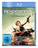 Resident Evil: The Final Chapter [Blu-ray] hier kaufen
