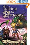 Talking to Dragons (Enchanted Forest...