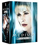 Medium - Serie Completa - Stagione 01-07 (34 Dvd) [Italia]