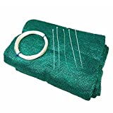 Best Shade Cloth - Pepper Agro Garden Netting Green House Uvstabilized Agro Review