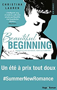 Beautiful Beginning - Version Française par [Lauren, Christina]