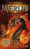 3. Merlin - L'épreuve du feu