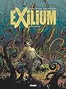 Exilium, tome 3 : Sonntag par Stalner