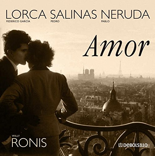 Descargar Libro Amor (DIVERSOS) de Lorca Garcia