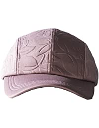 ADIDAS - Gorra grawin stella mccartney mujer, color- grape wine, size- osfw