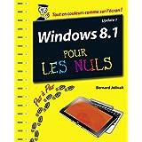 Windows 8.1 update 1 Pas à pas Pour les Nuls