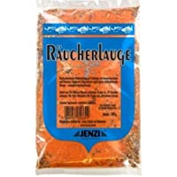 Gewürze Premium-räucherlauge Pikant 450g Meersalz räucherhaken, Fischgewürz