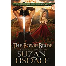 The Bowie Bride: Book Two of The Mackintoshes and McLarens (English Edition)