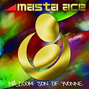 MA_DOOM : Son Of Yvonne [Vinyl]