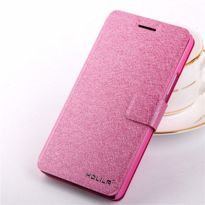 Produktbild Eleoption® Smartphone Schutzhülle Leder Hülle mit Standfunktion und Karte Halter (Samsung Galaxy S4