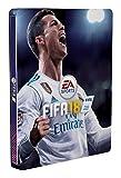 Steelbook FIFA 18 no incluye