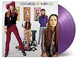 Third Eye [180 gm LP vinyl] [Vinilo]