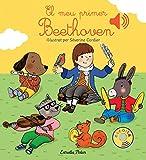 El meu primer Beethoven (LLIBRES SORPRESA)