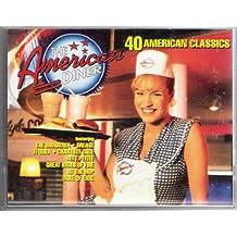 The American Diner [Musikkassette]